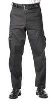 [9851] Ultra Force™ Black Teflon Coated EMT Pants